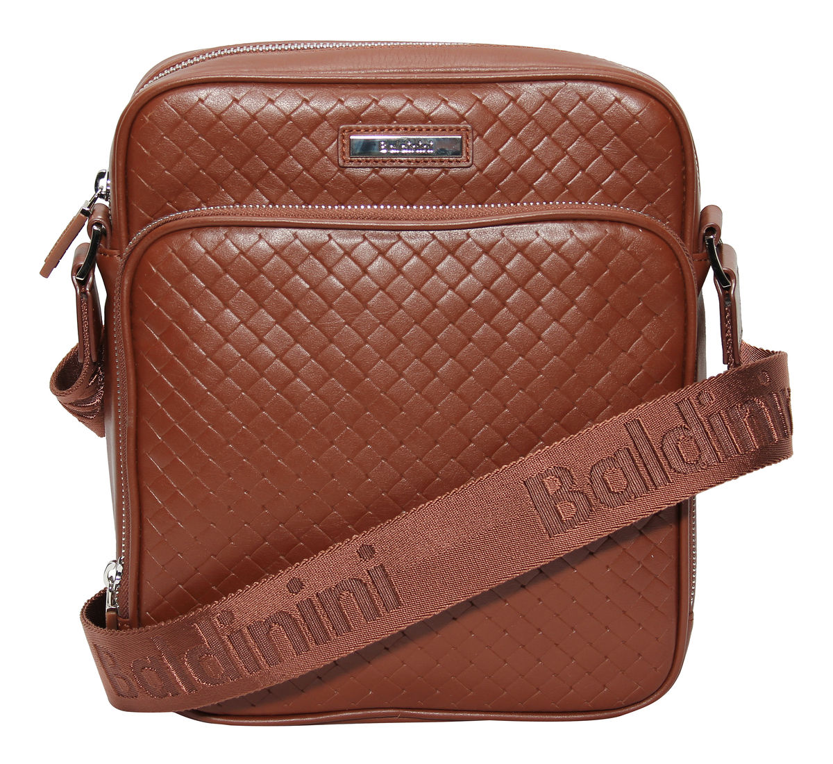 8d9dfa59e Мужская сумка Baldinini MEN BAG SAMSON | Аксессуары | Fashion Lion